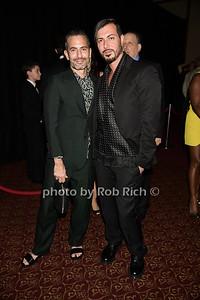 Marc Jacobs and Lorenzo Martone   photos by Rob Rich/SocietyAllure.com © 2015 robwayne1@aol.com 516-676-3939