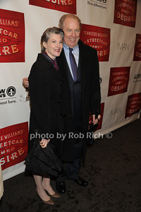Annette O'Toole, Michael McKean -photo by Rob Rich/SocietyAllure.com © 2012 robwayne1@aol.com 516-676-3939
