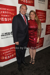 Stewart Lane, Bonnie Comley -photo by Rob Rich/SocietyAllure.com © 2012 robwayne1@aol.com 516-676-3939