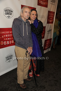 Edward Albee, Emily Mann -photo by Rob Rich/SocietyAllure.com © 2012 robwayne1@aol.com 516-676-3939