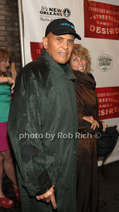 Harry Belafonte, Pamela Frank -photo by Rob Rich/SocietyAllure.com © 2012 robwayne1@aol.com 516-676-3939