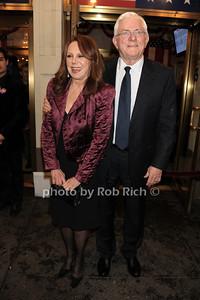 Marlo Thomas, Phil Donahue photo by Rob Rich © 2012 robwayne1@aol.com 516-676-3939
