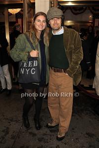 Lauren Bush Lauren, David Lauren photo by Rob Rich © 2012 robwayne1@aol.com 516-676-3939