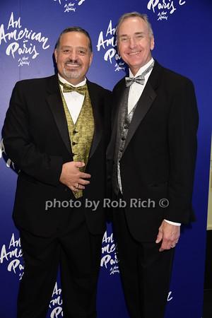 Dr Bruce Arakelian & Tom Bodkin