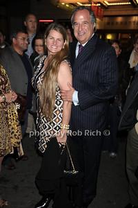 Bonnie Comley, Stewart Lane  photo by Rob Rich © 2011 robwayne1@aol.com 516-676-3939
