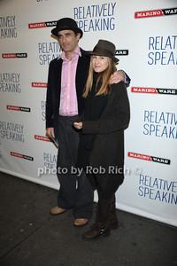 guest, Holly Hunter   photo by Rob Rich © 2011 robwayne1@aol.com 516-676-3939