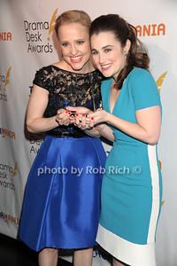 Anika Larsen and Lauren Worsham photo by Rob Rich/SocietyAllure.com © 2014 robwayne1@aol.com 516-676-3939