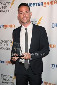 Aaron Rhyne photo by Rob Rich/SocietyAllure.com © 2014 robwayne1@aol.com 516-676-3939