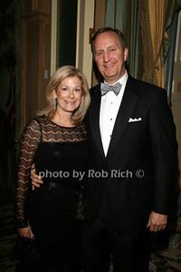 Donna Kinney, Chris Kinney