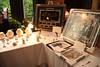 auction items<br /> photo by Rob Rich © 2011 robwayne1@aol.com 516-676-3939