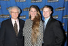 Sheldon Harnick, Bonnie Comley, Alex Washer<br /> photo by Rob Rich © 2011 robwayne1@aol.com 516-676-3939