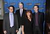Peter Avery, Robert Frisch, Donna Finn, Ira Rosenberg<br /> (Frank Sinatra School of the Arts)<br /> photo by Rob Rich © 2011 robwayne1@aol.com 516-676-3939