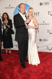 Kelsey Grammer, Kayte Walsh photo by Rob Rich © 2011 robwayne1@aol.com 516-676-3939
