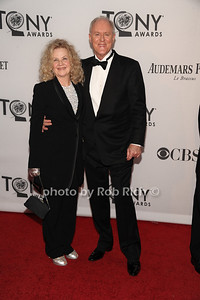 Mary Yeager, John Lithgow photo by Rob Rich/SocietyAllure.com © 2012 robwayne1@aol.com 516-676-3939