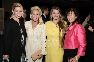 Michelle-Marie Heimemann,  CeCe Black, Bonnnie Comley, Paula Kaminsky Davis all photos by Rob Rich © 2010 robwayne1@aol.com 516-676-3939