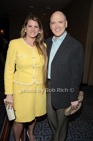 Bonnie Comley, Charles Busch<br /> all photos by Rob Rich © 2010 robwayne1@aol.com 516-676-3939