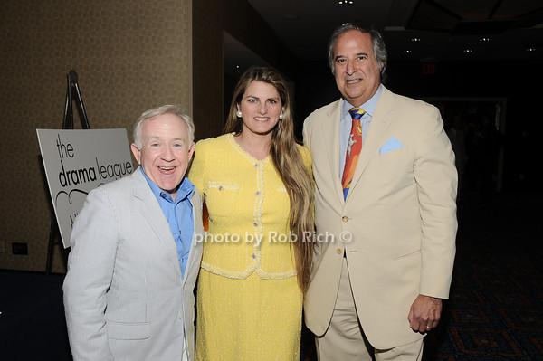 Leslie Jordan, Bonnie Comley, Stewart Lane<br /> all photos by Rob Rich © 2010 robwayne1@aol.com 516-676-3939