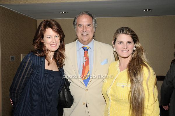 Elan McAllister, Stewart Lane, Bonnie Comley<br /> all photos by Rob Rich © 2010 robwayne1@aol.com 516-676-3939