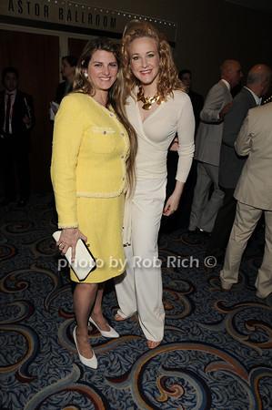 Bonnie Comley, Katie Finneran<br /> all photos by Rob Rich © 2010 robwayne1@aol.com 516-676-3939