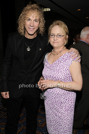David Ryan, Lorraine Boyle<br /> all photos by Rob Rich © 2010 robwayne1@aol.com 516-676-3939