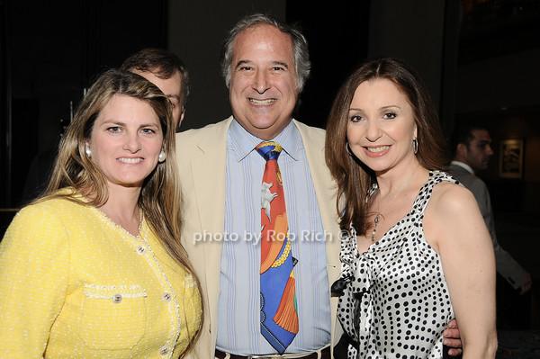 Bonnie Comley, Stewart Lane, Donna Murphy<br /> all photos by Rob Rich © 2010 robwayne1@aol.com 516-676-3939