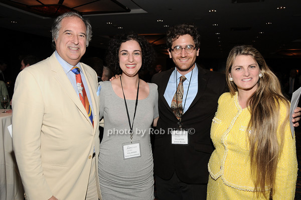 Stewart Lane, Sanaz Ghajarrahimi, Jeremy Bloom, Bonnie Comley<br />  photo  by Rob Rich © 2010 robwayne1@aol.com 516-676-3939