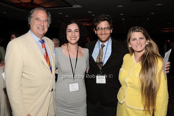 Stewart Lane, Sanaz Ghajarrahimi, Jeremy Bloom, Bonnie Comley<br /> all photos by Rob Rich © 2010 robwayne1@aol.com 516-676-3939