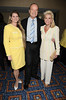 Bonnie Comley, Kelsey Grammer, CeCe Black<br /> all photos by Rob Rich © 2010 robwayne1@aol.com 516-676-3939