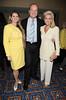 Bonnie Comley, Kelsey Grammer, CeCe Black<br /> all photos by Rob Rich © 2010 robwayne1@aol.com 516-676-3939