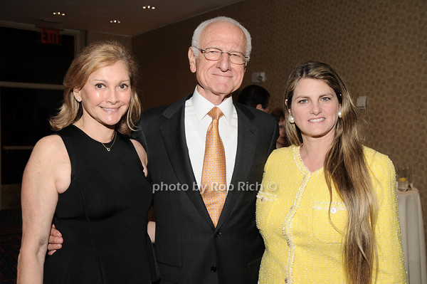 Jerelyn Brofman, Irving Salem, Bonnie Comley<br /> all photos by Rob Rich © 2010 robwayne1@aol.com 516-676-3939