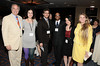 Stewart Lane, Sanaz Ghajarrahimi, Jeremy Bloom, Tyrone Brown, Lila Neugebauer, Bonnie Comley<br /> all photos by Rob Rich © 2010 robwayne1@aol.com 516-676-3939