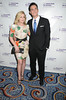 Jane Krakowski, Cheyenne Jackson<br /> photo by Rob Rich © 2010 robwayne1@aol.com 516-676-3939