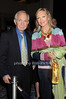 Ben Gazzara, Elke Krivat <br /> photo by Rob Rich © 2010 robwayne1@aol.com 516-676-3939