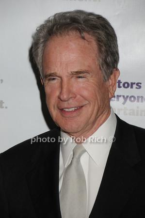 Warren Beatty<br /> photo by Rob Rich © 2010 robwayne1@aol.com 516-676-3939