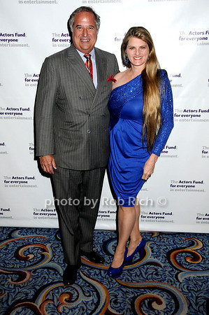 Stewart Lane, Bonnie Comley<br /> photo by Rob Rich © 2010 robwayne1@aol.com 516-676-3939
