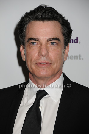 Peter Gallagher<br /> photo by Rob Rich © 2010 robwayne1@aol.com 516-676-3939