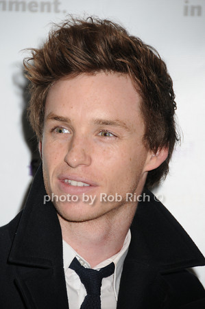 Eddie Redmayne <br /> photo by Rob Rich © 2010 robwayne1@aol.com 516-676-3939