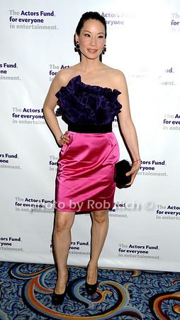 Lucy Liu<br /> photo by Rob Rich © 2010 robwayne1@aol.com 516-676-3939