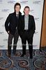 Eddie Redmayne, John Logan