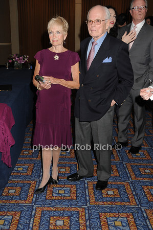 Jane Powell, Dickie Moore<br /> photo by Rob Rich © 2010 robwayne1@aol.com 516-676-3939