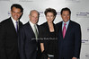 Brian Stokes Mitchell,Jonathan Tisch, Anette Bening, Kevin McCollum<br /> photo by Rob Rich © 2010 robwayne1@aol.com 516-676-3939