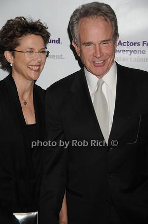 Annette Bening, Warren Beatty<br />  <br /> photo by Rob Rich © 2010 robwayne1@aol.com 516-676-3939