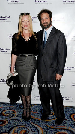 Sherie Rene Scott,Kurt Deutsch<br /> photo by Rob Rich © 2010 robwayne1@aol.com 516-676-3939
