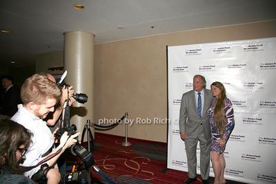 Stewart F. lane, Bonnie Comley photo by R.Cole for Rob Rich© 2012 robwayne1@aol.com 516-676-3939