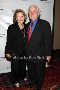 Sylvia Steiner, David Steiner photo by R.Cole for Rob Rich© 2012 robwayne1@aol.com 516-676-3939
