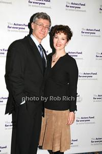 David Garrison, Patti Ben Peterson