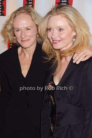 Glenn Close, Essie