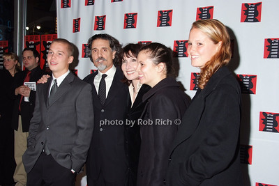 Chris Sarandon, family