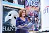 Ann Hould-Ward<br /> photo by Rob Rich © 2010 robwayne1@aol.com 516-676-3939