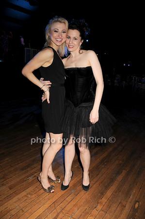 Meredith Miles, Amanda Edge